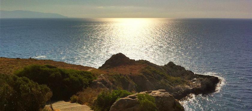 spiagge Milazzo