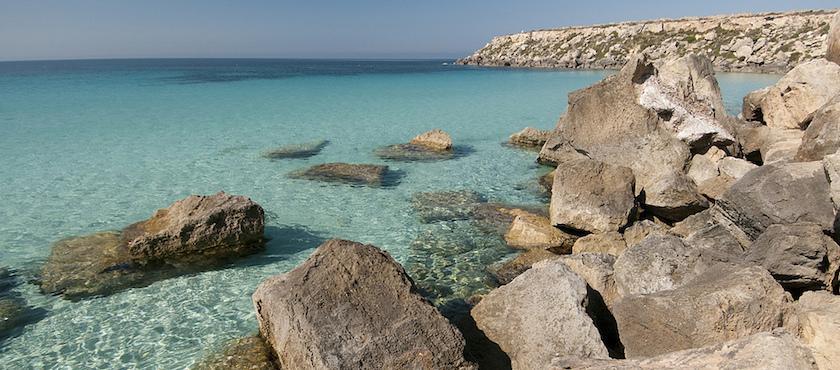 Favignana o Lampedusa