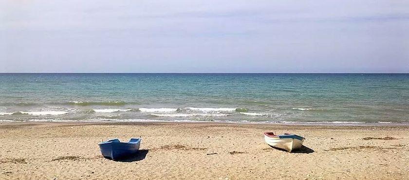 spiagge Termini Imerese