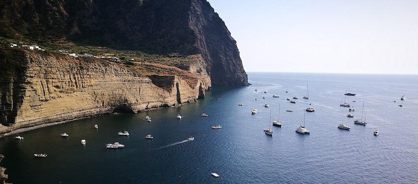 Cartina Della Sicilia Con Le Isole.Quali Sono Le Isole Della Sicilia E Come Raggiungerle